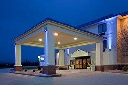 Holiday Inn Express Washington, Indiana