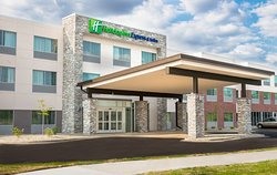 Holiday Inn Express & Suites Rock Falls