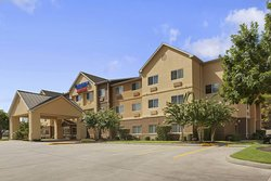 Fairfield Inn & Suites Houston Humble