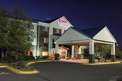 Fairfield Inn & Suites Minneapolis St. Paul/Roseville