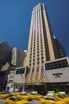 纽约时代广场万豪公寓旅社
