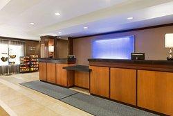 Fairfield Inn & Suites Weirton