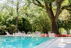 Hotel Green Park Madama Spa & Wellness