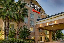 Fairfield Marriott Titusville Kennedy Space Center