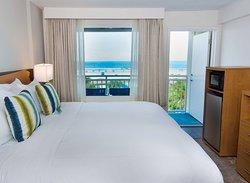 Guy Harvey Resort on St. Augustine Beach