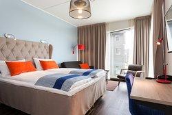 斯堪迪克斯塔萬格市酒店