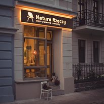 Natura Rzeczy