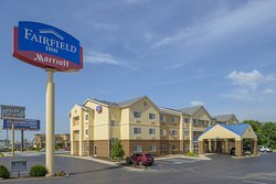 Fairfield Inn Joplin