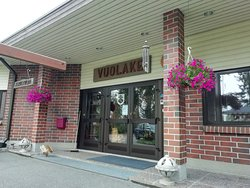 Hotel Vuolake
