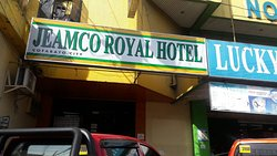 Jeamco Royal Hotel