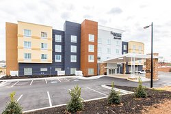 Atlanta Acworth Fairfield Inn & Suites