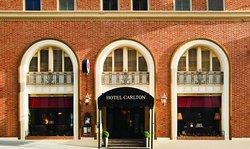 Hotel Carlton, a Joie de Vivre hotel
