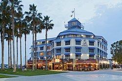 Waterfront Hotel, a Joie de Vivre hotel