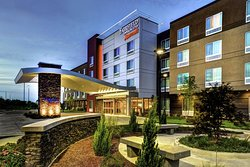 Fairfield Inn & Suites Lansing at Eastwood