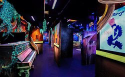 Laser World Paris - Laser tag