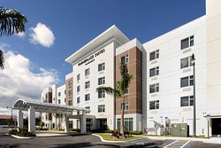 Towneplace Suites by Marriott Miami Homestead