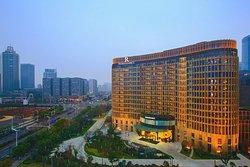 南京华泰万丽酒店