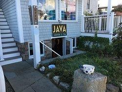 Java Perkins Cove
