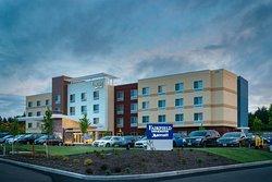 Fairfield Inn & Suites Tacoma Dupont
