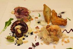 """""""Cichetti"""" dello Chef / Chef's Choice"""