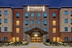 ‪Staybridge Suites - Benton Harbor-St. Joseph River‬