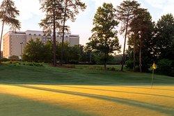 エンバシー スイーツ グリーンビル ゴルフ リゾート & カンファレンス センター
