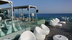 El Faro Lounge Bar