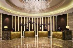 バンガロール マリオットホテル ホワイトフィールド