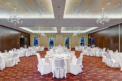 Grand Hotel River Park Bratislava