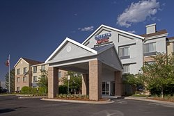 ‪Fairfield Inn & Suites Denver Aurora/Medical Center‬