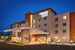 Fairfield Inn & Suites Salt Lake City Midvale
