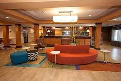 Fairfield Inn & Suites Akron South