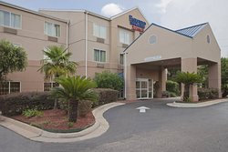 Fairfield Inn and Suites Lake Charles Sulphur