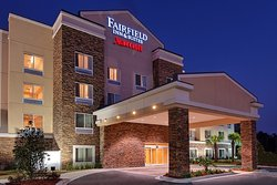 Fairfield Inn & Suites Jacksonville West/Chaffee Point