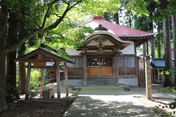 角館で最も古く由緒ある寺院