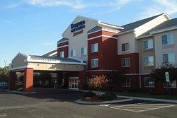 Fairfield Inn & Suites by Marriott High Point Archdale