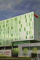 Courtyard by Marriott Quebec City