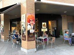 Cafetaza Latte Art Coffee
