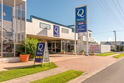 The Q Motel Rockhampton