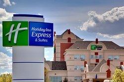 Holiday Inn Express Lethbridge