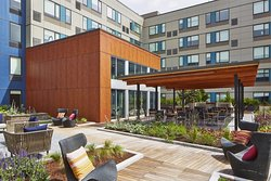 Aloft Seattle Redmond