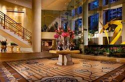 奧尼洛杉磯加利福尼亞廣場酒店