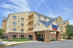 ‪Fairfield Inn & Suites Mt. Laurel‬
