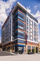 Residence Inn Pittsburgh Oakland/University Place
