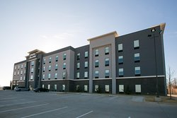 Hampton Inn & Suites Stroud