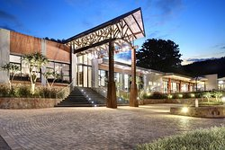 Protea Hotel Rustenburg Hunters Rest