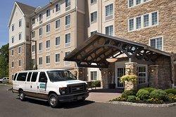 ステイブリッジ スイーツ ノース ブランスウィック ホテル