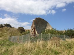 Hythe Sound Mirror
