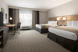 Country Inn & Suites by Radisson, Charlottesville-UVA, VA