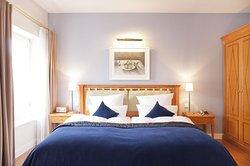 Romantik Hotel Kleber-Post